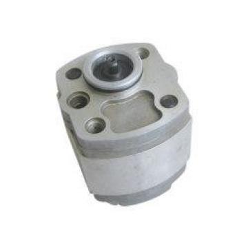 QT2323-6.3-6.3MN-S1162-A Hydraulisk växellåda