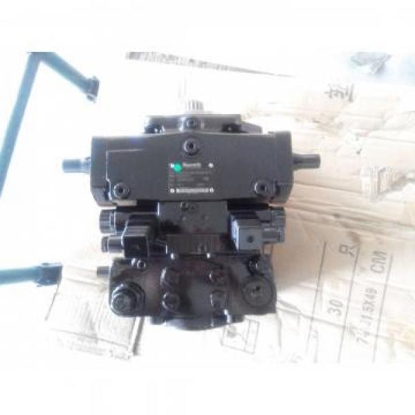 pvh098r02aj30b25200000100100010a Hydraulisk kolvpump / motor
