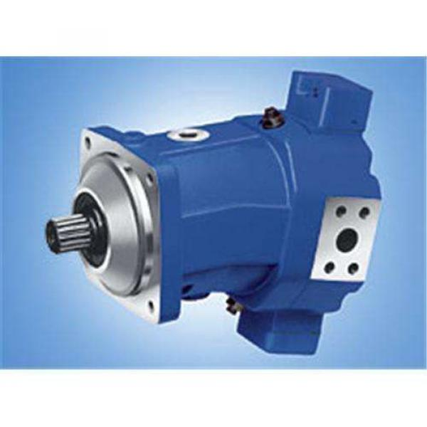 IPH-5B-40-11 Hydraulisk kolvpump / motor