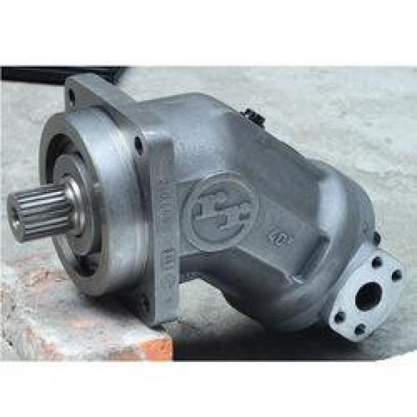 R902137736 A2FM107/61W-VZB010 Hydraulisk kolvpump / motor