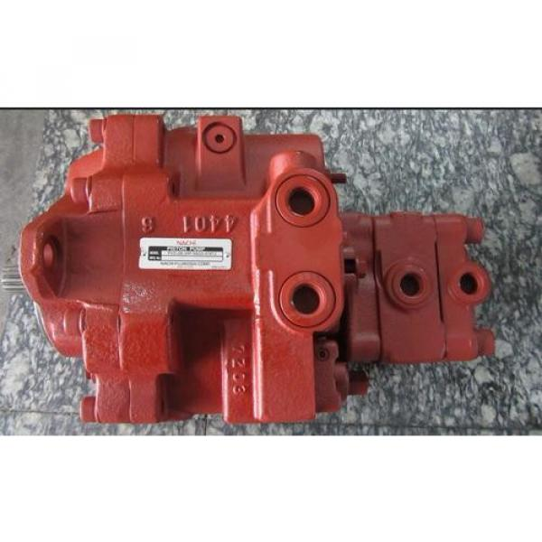 P8VMR-10-CBC-10 Hydraulisk kolvpump / motor