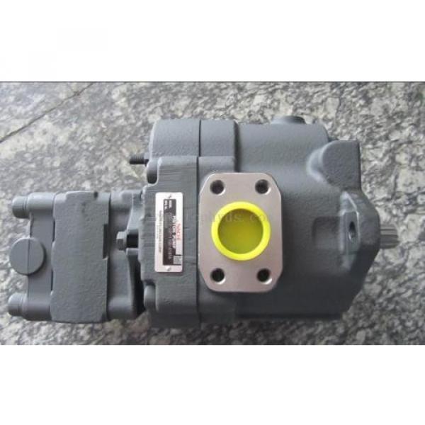 P40VR-11-CC-10-J Hydraulisk kolvpump / motor