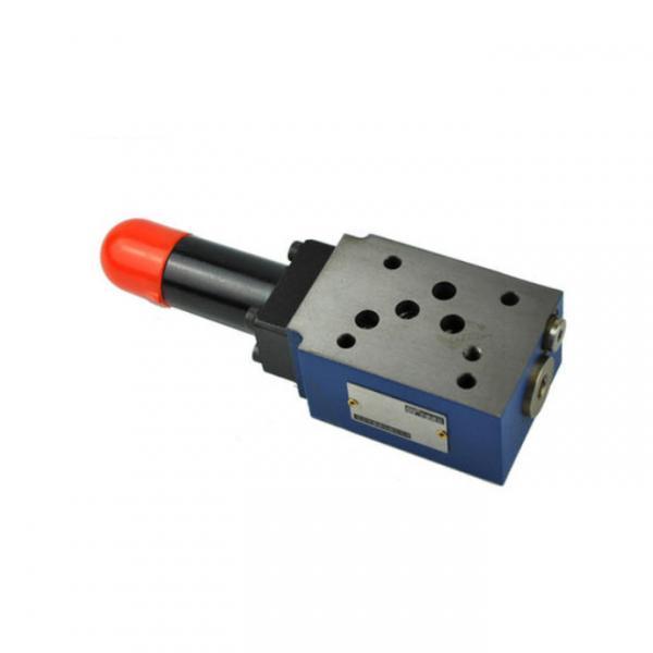 LS-G02-2CA-25-EN-645 Hydraulisk ventil