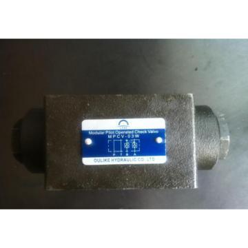 R900442260  SL10 PA2-4X Hydraulisk ventil