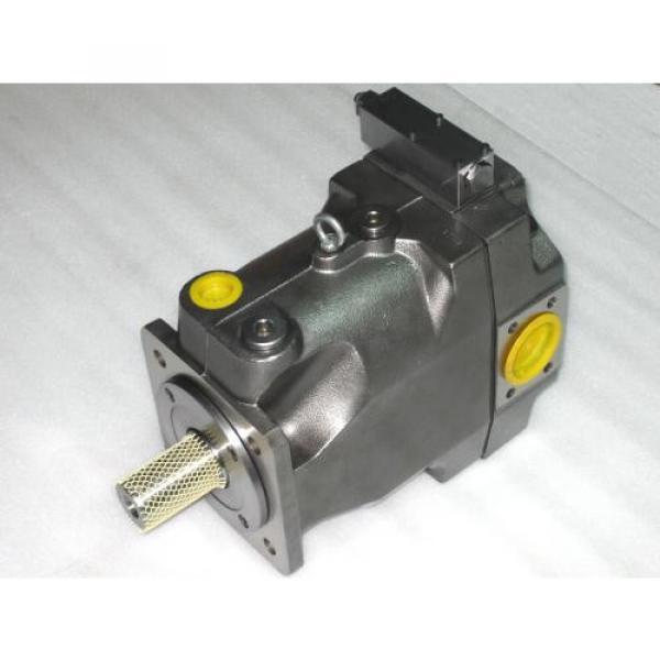 PVD-00B-15P-5G3-4982A Hydraulisk kolvpump / motor