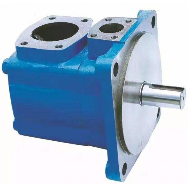 40S CY 14-1B Hydraulisk kolvpump / motor
