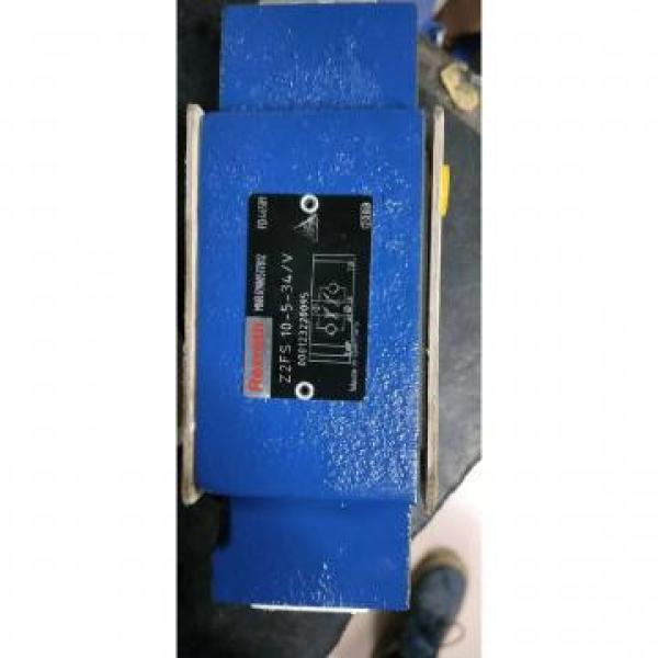 DBDS20K18-2510W1 Hydraulisk ventil