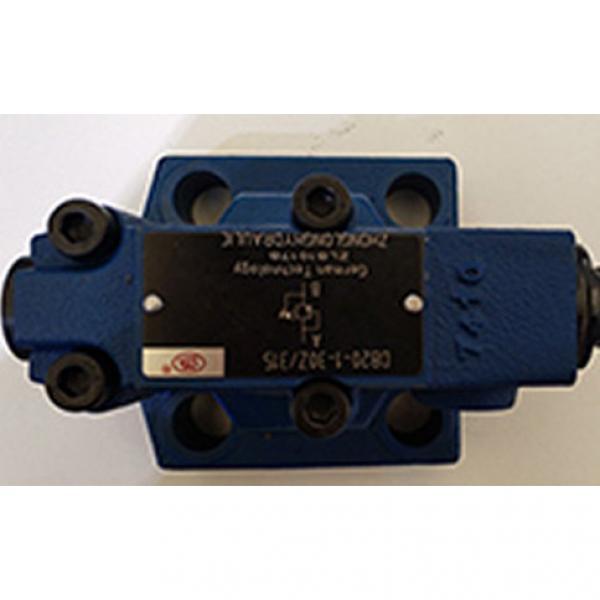 R900500256 DR 10 DP1-4X/150YM Hydraulisk ventil