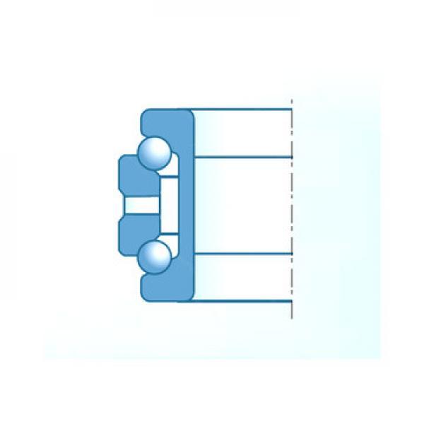 53309 ISO Dragkullager